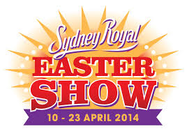 Easter Show 2014
