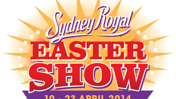 Easter Show!
