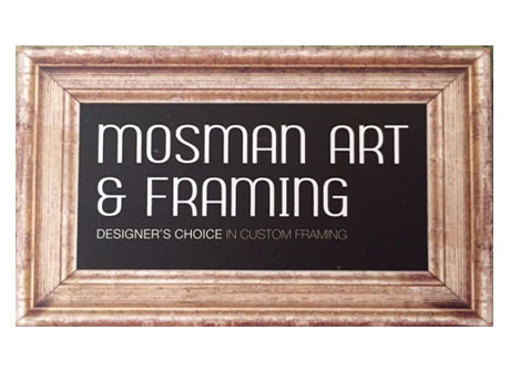 Mosman Art and Framing
